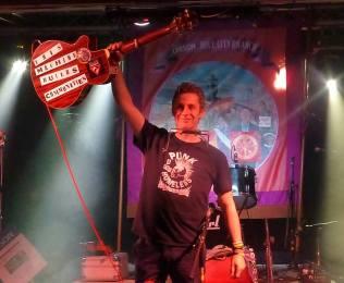MD Joe Guitar Aloft Paul 8